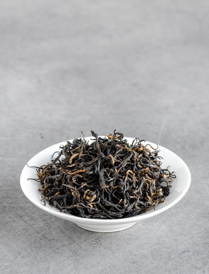 Himalayan Imperial Black 2019 No.642