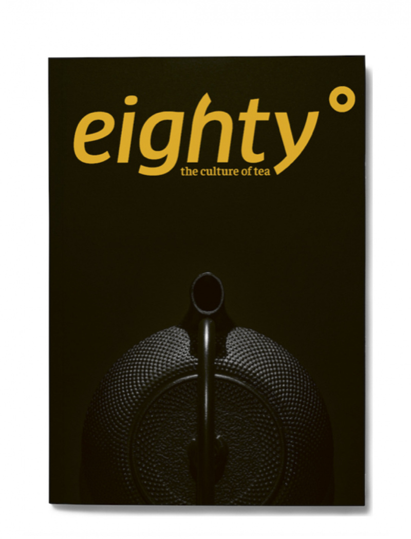 Eighty degrees magazin 1.