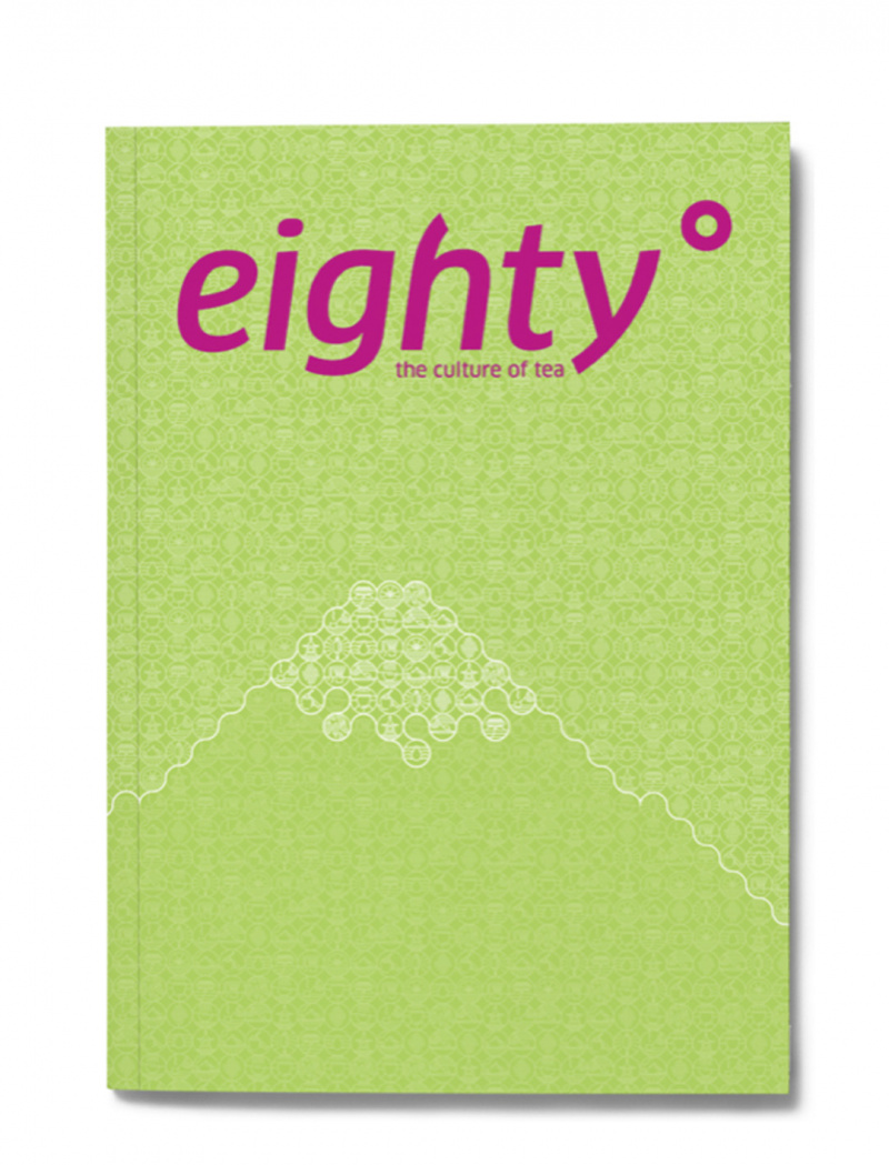 Eighty degrees magazine – issue 2