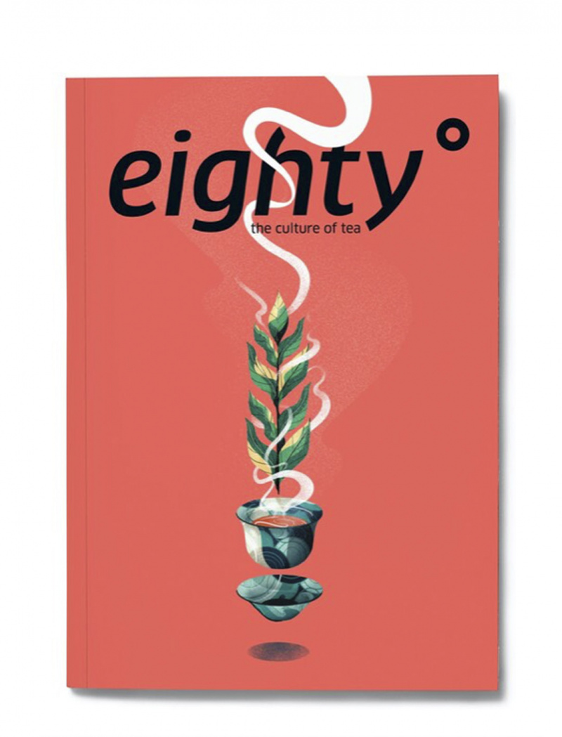 Eighty degrees magazine – issue 3