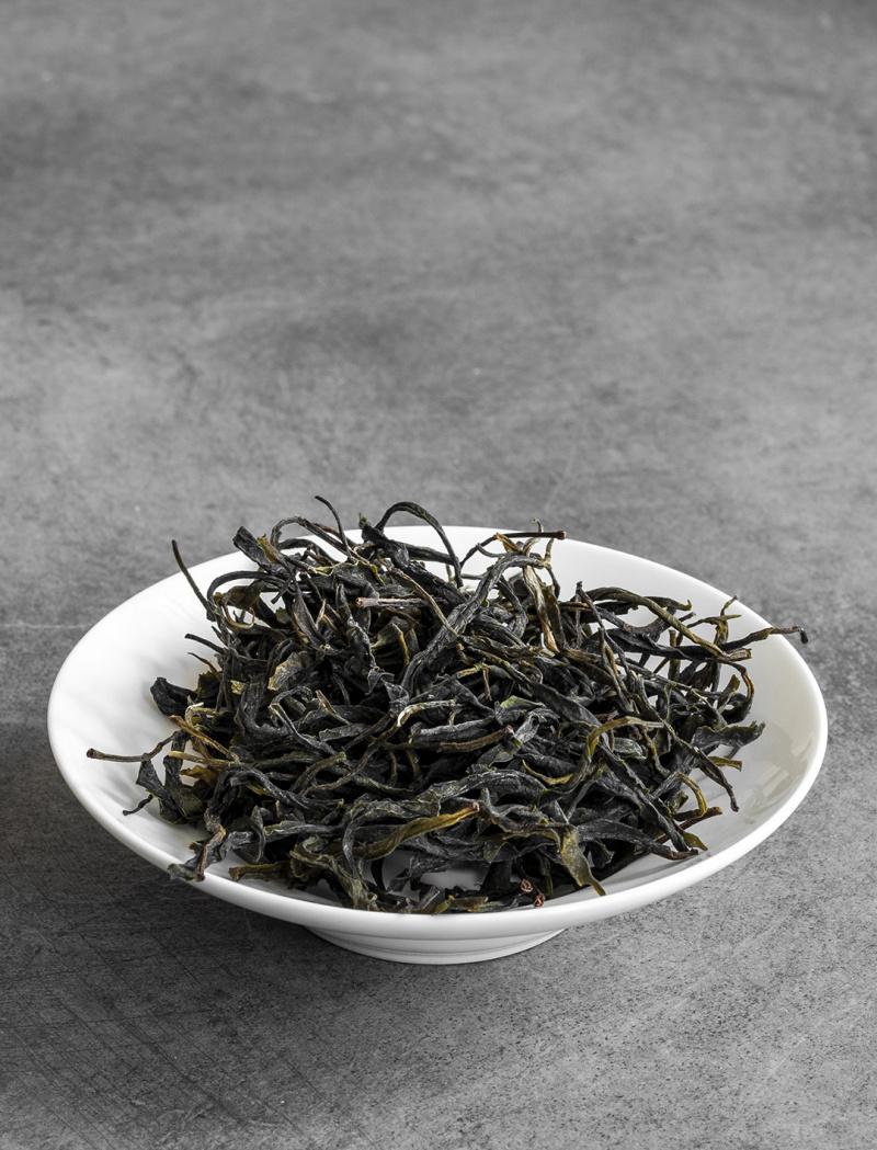Georgian Teagarden Green 2020 No.350