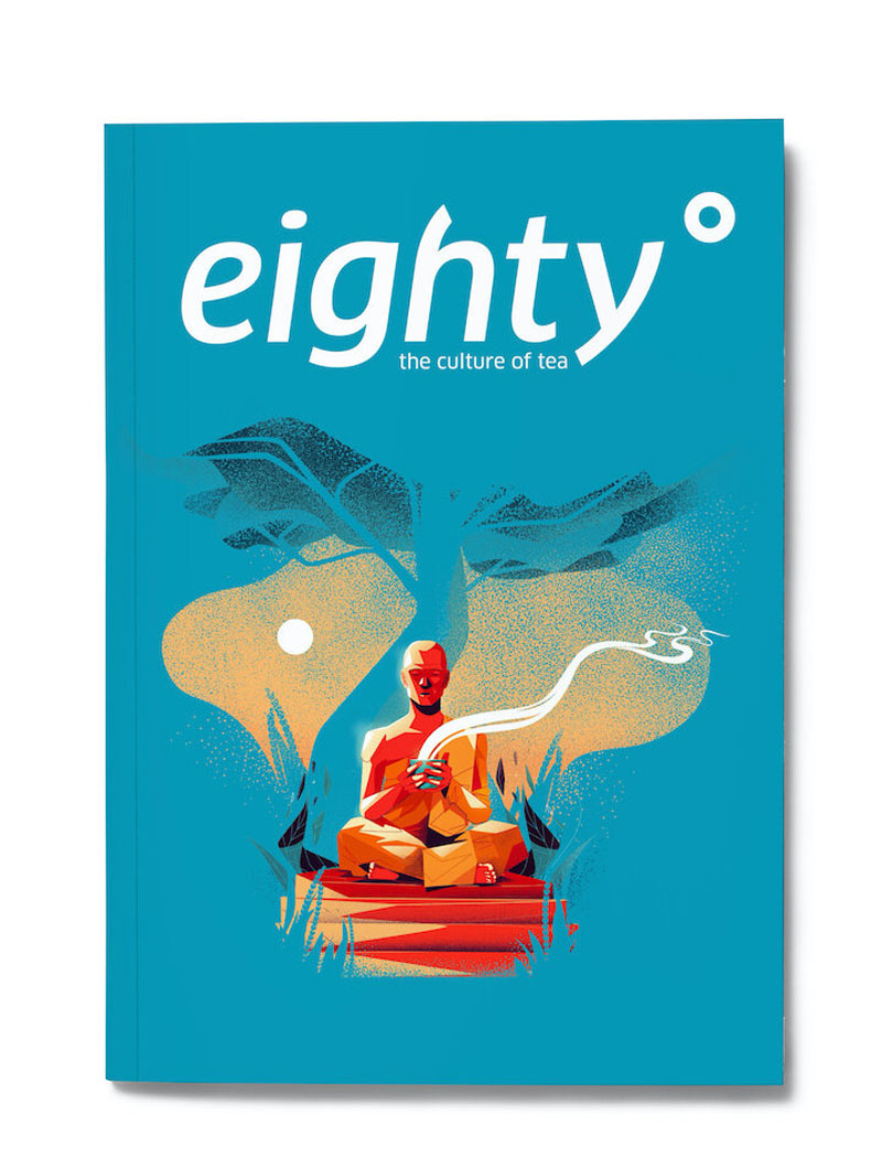 Eighty degrees magazine – issue 4