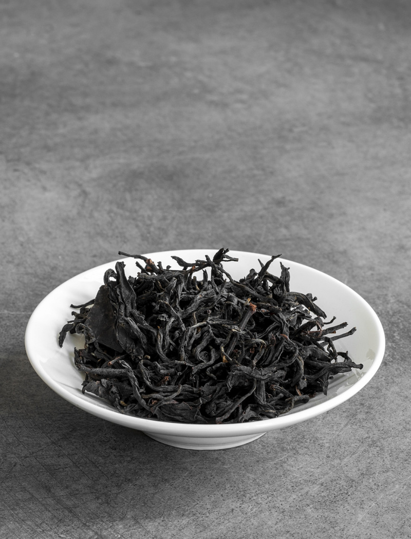 Formosa Assam Black 2019 No.631