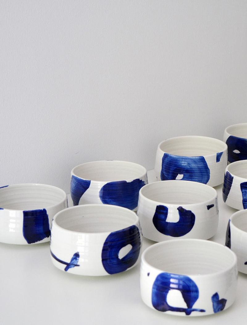Matcha porcelán szett – Ruzicska Tünde