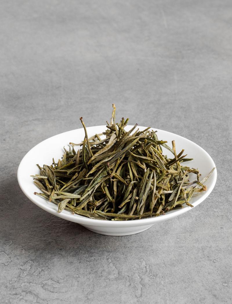 Huo Shan Yellow Buds 2020 No.348