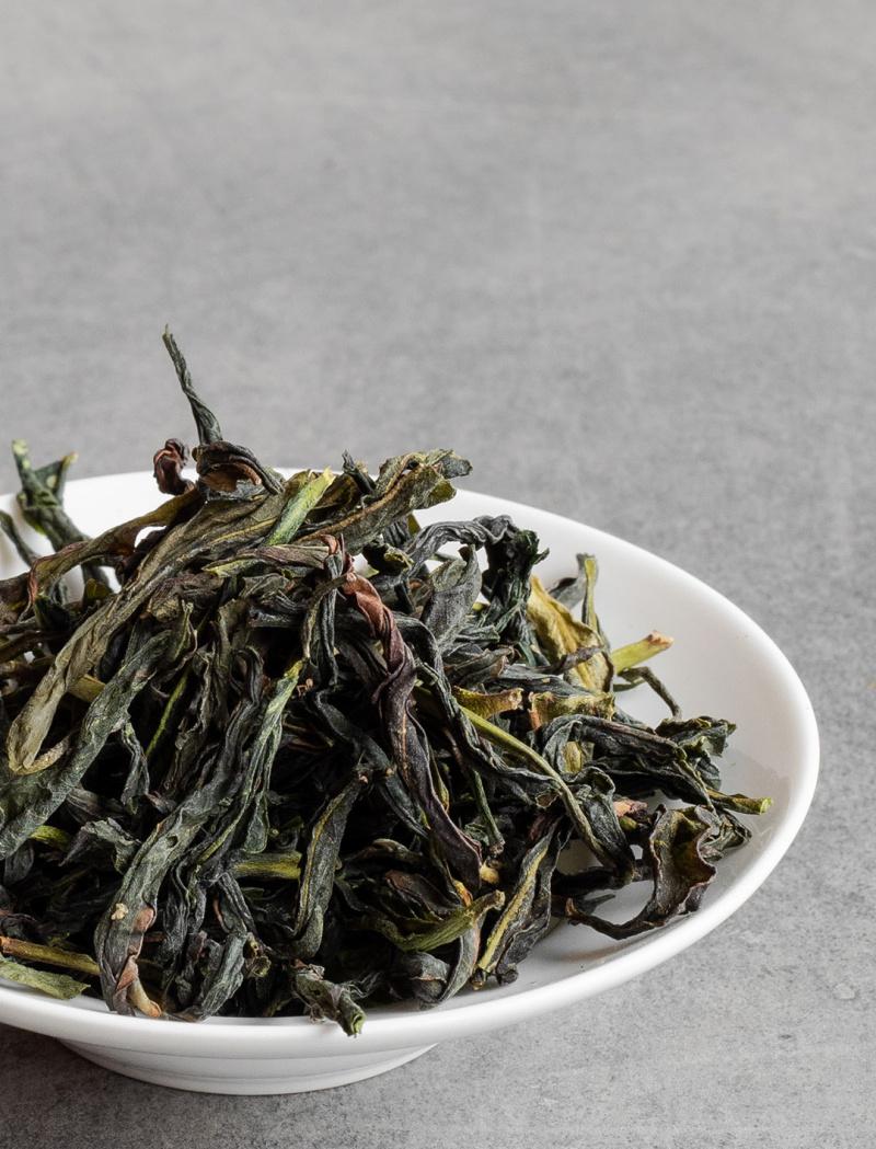 Green Dancong 2020 No.505