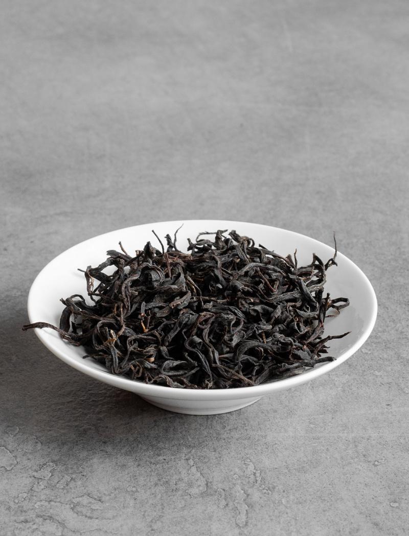 Georgian Teagarden Black 2020 No.650