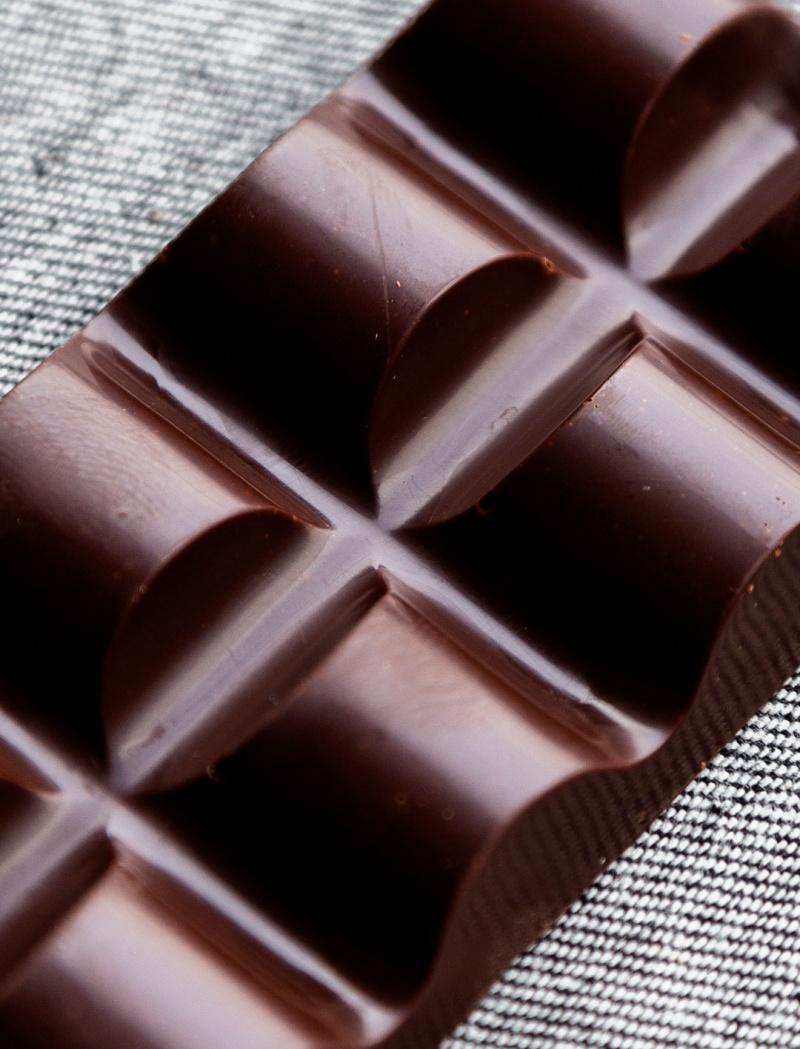 Matcha dark chocolate  點