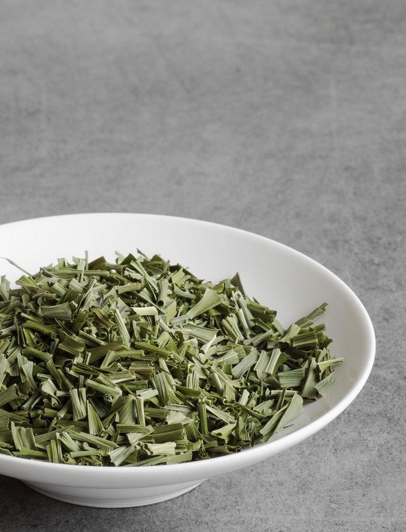 Ceylon Artisan Lemongrass 2020 No.707
