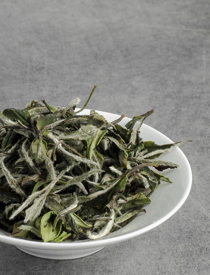 Fujian Old Field White Buds 2021 No.215
