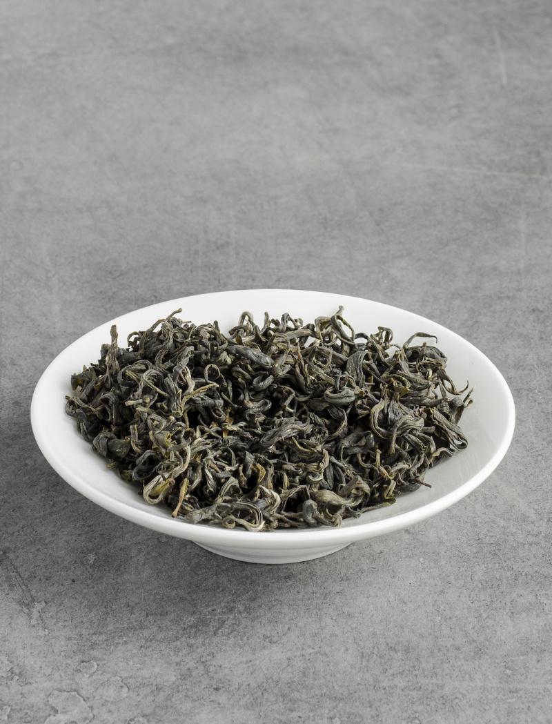 Fujian Old Field Green 2021 No.342