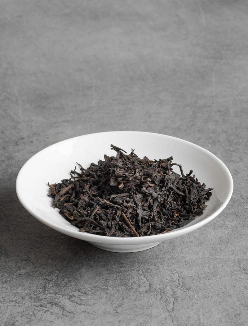 Aged Wuzhou Liu Bao 2009 No.906