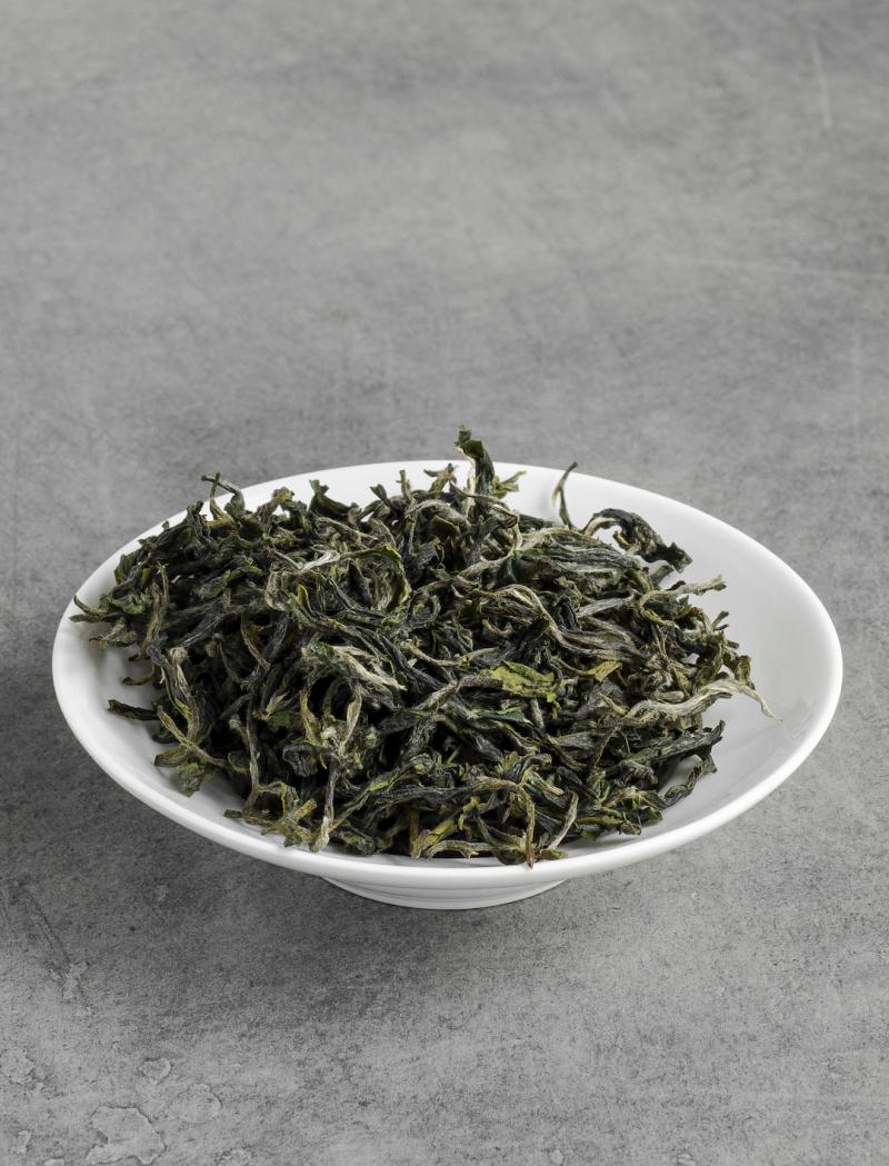 Taiwan Primeur Green Bi Luo Chun 2021 No.341