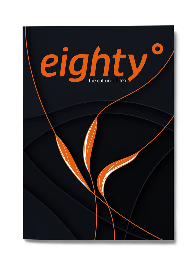 Eighty degrees magazine – issue 7